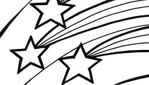 shooting star clipart u2013 gclipart