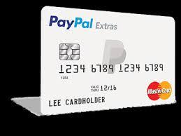 photo card paypal extras mastercard paypal us
