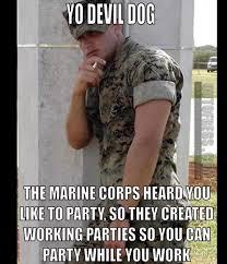 Funny Marine Memes - 10556278 10153725908600663 5896107014637027451 n war history