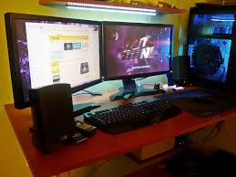 How To Make A Gaming Setup Mlgz By Colton Langdon