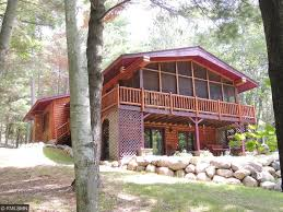 northern minnesota real estate emily outing mn lakeshore cabins