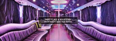 party rentals nyc party nyc nyc party buses rent a party in nyc
