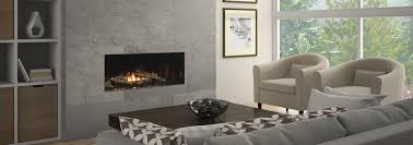 new york view 40 city series designer gas fireplaces regency