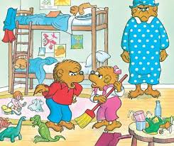 Berenstien Bears 31 Best The Berenstein Bears Images On Pinterest Berenstain