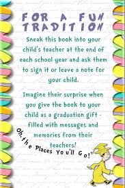 books for graduates high school awesome idea with dr suess oh the places you ll go take into