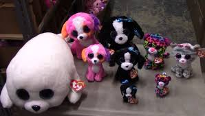 ty beanie boos releases summer 2016 dotty precious tracey