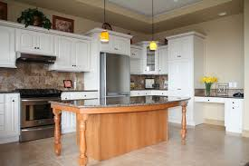 Height Of Cabinets Designing A Kitchen For Arie Dewilde Color Chic