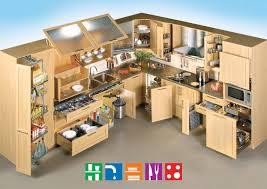 Ergonomic Kitchen Design Ergonomic Kitchen Space Ergonomics And Complete Access To Work