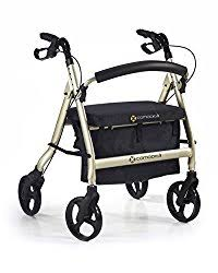 senior walkers with seat best walkers and rollators for elderly in 2018 my top 10 picks