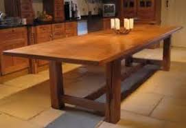 diy farmhouse table free plans rogue engineer kitchen table plan