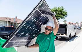 solar city solarcity opens in south carolina cleantechnica