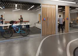 take a ride through sram u0027s new chicago hq curbed chicago