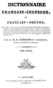 id s d oration chambre calaméo dictionnaire français celtique ou français breton par le