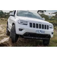 jeep grand cherokee light bar uneek 4x4 murchison products 07 3205 5011 brisbane jeep 4x4