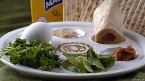 passover items foods important to easter passover and the