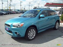 mitsubishi outlander sport 2014 custom car picker blue mitsubishi outlander sport