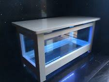 Aquarium Coffee Table Coffee Table Aquariums Fish Tank Tables Ebay