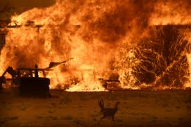 Ca Wildfire Containment by California Wildfire State Of Emergency U2013 82 000 Evacuate Homes