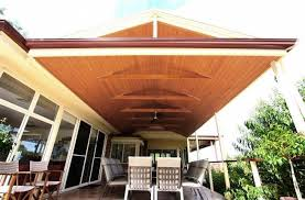 Attaching Pergola To House by How To Build A Pergola Step Five Softwoods