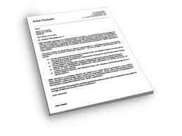 working with mckinsey cover letters for non consulting jobs 4