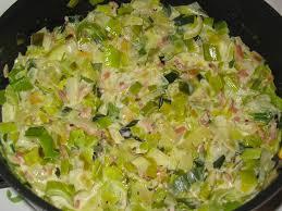poireaux cuisiner lotte aux poireaux recette de perret la cuisine de