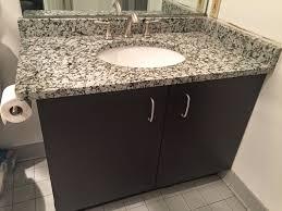 bathroom vanity backsplash ideas granite bathroom vanity bathroom decoration