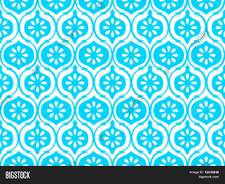 seamless indian pattern royal blue vector u0026 photo bigstock