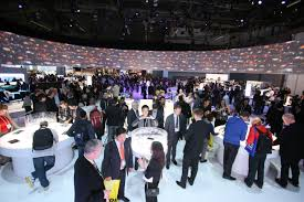 las vegas u0027 largest tradeshows return in 2015 2016 exhibit city news