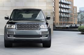 2016 land rover range rover reviews and rating motor trend