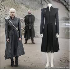 khaleesi costume daenerys targaryen costume season 7 of thrones