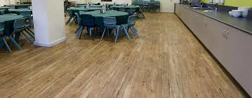 industrial lino flooring on floor throughout commercial flooring