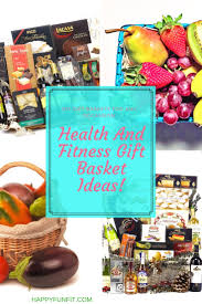 Fitness Gift Basket Best Health And Fitness Gift Basket Ideas October 2017
