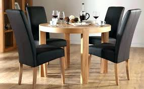 4 chair dining table set wooden kitchen table and chairs classic dining room tip for sofa