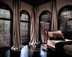 architectural nice design interior fashion curtains that has warm
