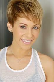 pixie hair for strong faces 40 short haircuts for girls with added oomph