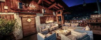 la ferme hotel restaurant à la clusaz u2013 sur les pistes et près du