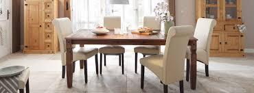 Esszimmer St Le Umgestalten Tische U0026 Stühle Landhausstil In Weiß U0026 Kiefer