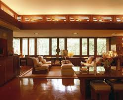 frank lloyd wright home interiors interior of the frank lloyd wright designed brandes residence in