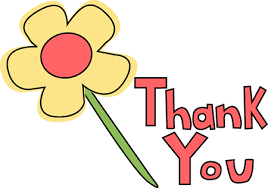 thank you flowers thank you flower image thank you flower clip