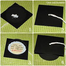 graduation cap invitations templates diy graduation cap invitations with diy tri fold