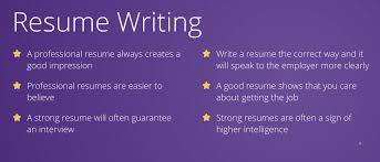 The Best Resume Writers by Best Resume Writing Services To Get Your Job Faster