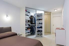 Schlafzimmer Begehbarer Kleiderschrank Schranksysteme Auf U0026zu