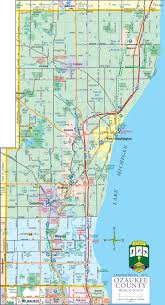 Maps Wisconsin by Ozaukee County Wisconsin Interurban Trail Low Bandwith U0027jpg U0027 Maps