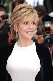 photos of jane fonda s klute hairdo jane fonda hair cuts shorter hair cuts and silver hair