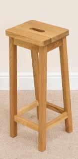oak wood bar stools refectory bar stool 133 solid oak small stool bar stools bar