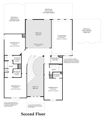Media Room Plans - cane island the venticello home design