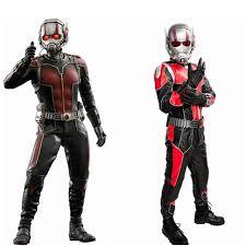 Halloween Costumes Superheros Aliexpress Buy Xcoser Ant Man Costume Movie Superheros