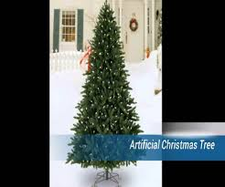 artificial trees canada lights decoration