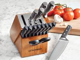 kitchen self sharpening kitchen knife and 12 self sharpening