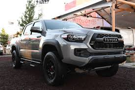 toyota truck recall toyota to recall 228k tacomas due to differential defect the drive